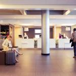 Mercure Hotel Den Haag Central Foto