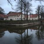 Photo de Wasserschloss Mellenthin