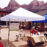 Zion Canyon Massage