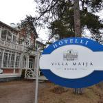 Villa Maija