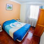 Photo de Hotel Calicanto Inns