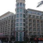 Jing Di Hotel