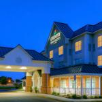 Zdjęcie Country Inn & Suites by Radisson, Petersburg, VA