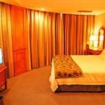 Foto de Guobin Peninsula Hotel