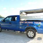Photo de Poe Island Tour Private Tours