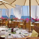 Restaurant Las Rocas