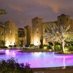 Palais Du Desert Hotel & Spa Foto