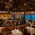 La Roca Restaurant International Cusine