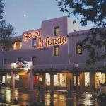 호텔 라 폰다 타오스