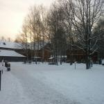 ГТК Русская деревня