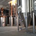 Rob Rubens Distilling and Brewing