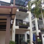 Krabi Apartment Hotel Foto