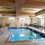 Photo of Comfort Suites Topeka