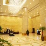 Shenda Sea River Hotel Foto