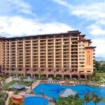 Timton International Hotel Foto