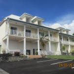 Hotel La Fournaise Picture