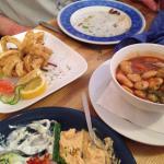 Aegean Taverna