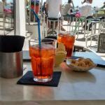 Photo of La Brezza Net Art Cafe
