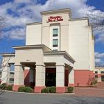 Foto de Hampton Inn & Suites Chesapeake-Battlefield Blvd.