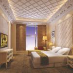 Sofis Jinyuan Hotel