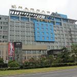 Grand Prime Hotel