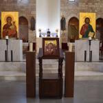 praying place