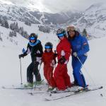 Foto di CSA Skischule Grillitsch & Partner