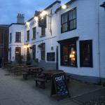 The Queens Head Frodsham