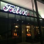 Photo de Cafe Felix