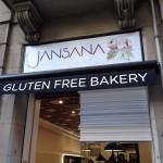 Foto de Pasteleria Jansana Gluten Free
