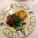 Photo de Restaurant de la Tour
