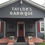 Foto de Taylor's Barbecue