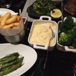 صورة فوتوغرافية لـ Flames Steak and Seafood