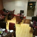 Rusposhi Indian Restaurant & Take Away