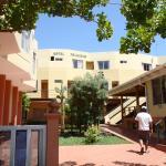 Palmeras Hotel Photo