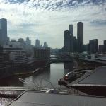 Pan Pacific Melbourne Photo