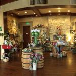 Monterey's Tasty Olive Bar