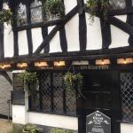 This an incredible pub, it's mind blowing to think it's been here since circa 1380!!