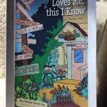 Book written by Brandon Follett about the Bridge St Inn.