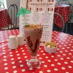 Beth's Ice Cream Milkshakes