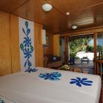 Foto de Sanctuary Rarotonga-on the beach