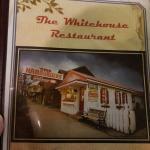 Whitehouse Restaurant Foto