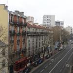 Photo de Adagio City Aparthotel Montrouge