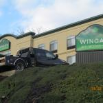 Foto de Wingate by Wyndham York
