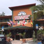 Foto di Ft. Lauderdale Beach Resort Hotel & Suites
