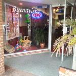 Buenavista Cuban Cafe