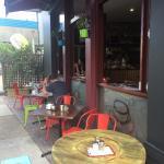 Kokkino Kafe Foto