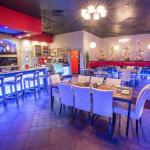 Fusion Restaurant and Bar