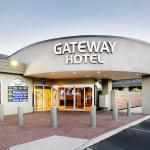 Foto de The Gateway Hotel