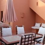 Interior - Riad Cherrata Photo
